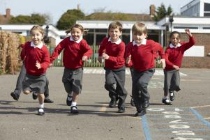 7 reasons to celebrate no school for the next two months (GULP!)
