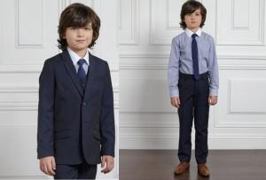 Left it late? Here are some GORGEOUS Communion outfit ideas for boys