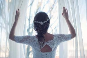 Bridal inspiration: 8 beautiful hairstyles for your wedding day