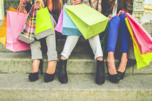 How you can bag a bargain AND do your bit for charity this weekend