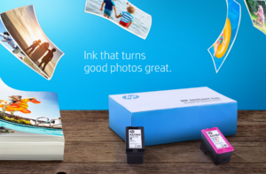 New Mums Say Trial - HP Instant Ink