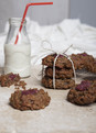Good morning baby breakfast cookies