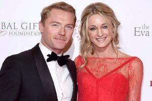 Finally: Ronan and Storm announce their newborns unique name