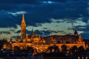 Family on tour: 6 fantastic things to do with the kids in Budapest