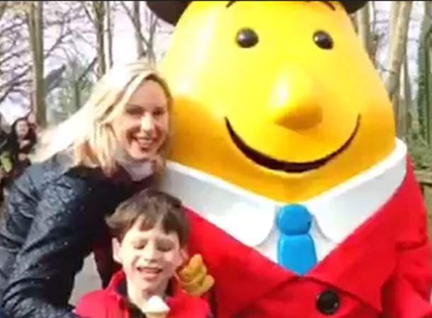 See Tayto Park through the eyes of MummyPages