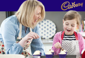 Win a hamper of Cadbury Dairy Milk Buttons goodies