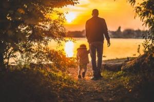 I almost lost my dad last year, and this is what I learnt