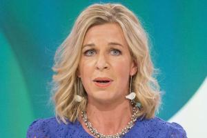 Katie Hopkins just got fired for her comments about the Manchester attack