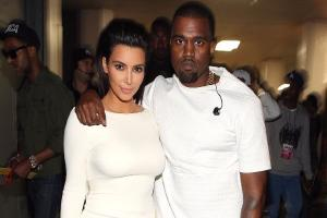 Kanye surprises Kim with roomful of 'floating flowers' to mark wedding anniversary