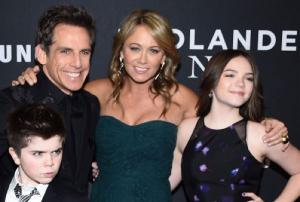 Ben Stiller and Christine Taylor are splitting up after 17 years of marriage