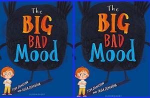 Book review: The Big Bad Mood by Tom Jamieson and Olga Demidova