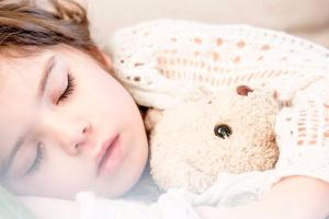 8 times when you should monitor your kiddos sleeping pattern