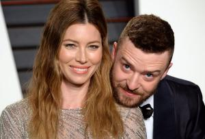 Jessica Biel got super real about being a working mum, and were with her