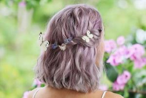 Lovely lavender: 10 pictures that prove how GLORIOUS lilac locks can be