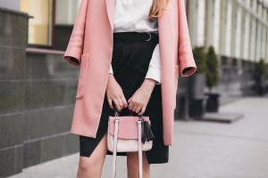 Make the boys wink: Check out our 10 favourite pink fashion choices