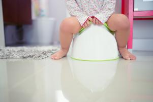 Finally, a potty-training hack that really works!