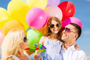 Win a great family day out with thanks to McDonalds
