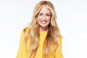 Cat Deeley was shocked when her doctor used THIS term to describe her