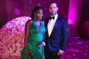 'How am I going to play the tournament?' Serena Williams on finding out she was pregnant