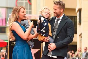 'Can't recommend this enough!' Blake Lively and Ryan Reynolds share important safety tip