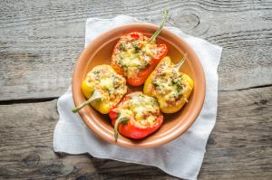 YUM! 12 recipes with peppers, aka the best vegetable