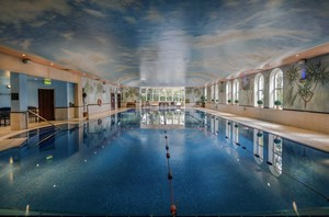 Win a family stay at the Citywest Hotel