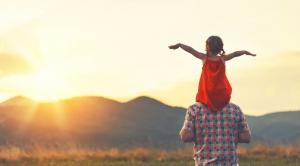 DADDITUDE: Battling the (not so) modern-day perceptions of stay-at-home fathers