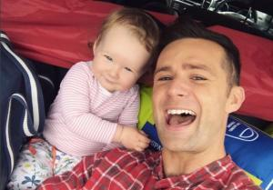Dad crush alert: 10 times Harry Judd made us totally swoon