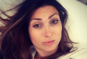 'How dare you': Pregnant Luisa Zissman is slammed for saying she 'hates growing babies'