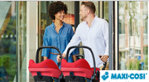 Buggy review: MummyPages road-tested the Dana For2 double buggy