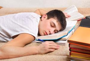 Grump alert! 5 signs your teenager is not getting enough sleep