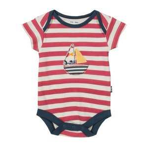 Win an incredible hamper of organic baby wear from Talihinas Baby Boutique