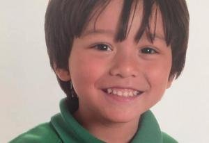 Family pays tribute to Julian Cadman, 7, as it is confirmed he died in Barcelona attack