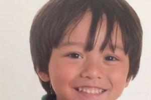 BREAKING: Julian Cadman still missing following false reports