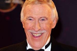 BREAKING: Legendary entertainer Bruce Forsyth has passed away