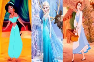 The UN and Disney's Dream Big Princess is an inspirational new campaign for girls