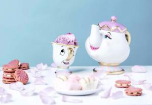 Nobody panic, BUT Penneys is selling a fully functional Mrs Potts teapot