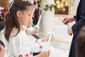 First Holy Communion prep will no longer be taught during class at State-run primary schools