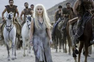 THESE are the most popular Game of Thrones-inspired names right now