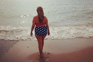 I cant teach my daughters self-love until I find it myself: Mums candid body image confession