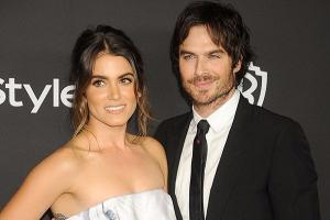He threw out my birth control pills: Nikki Reed reveals Ian Somerhalder REALLY wanted a baby