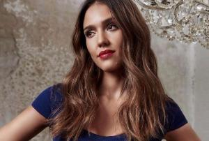 All I want to do is decompress: Multi-millionaire Jessica Alba on the stress of being a mum
