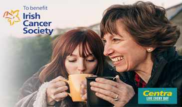 Join Centra Cups Against Cancer this October