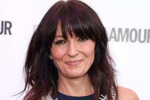 Theres a friskiness that comes with it: Davina McCall on feeling sexy at 50
