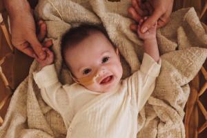 Parents ask for help as daughter becomes '1 of 3 in the world' with rare condition