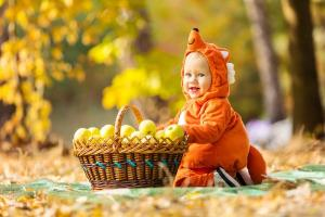 Halloween baby names that are simply spooktacular (and adorable)