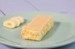 Banoffi ice cream sandwich