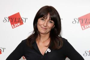 Davina McCall reveals the secret behind her successful relationship