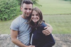 Izzy Judd reveals her battle with anxiety was a BIG issue when trying to conceive