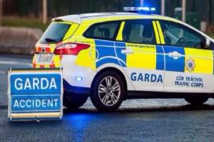 Gardaí issue road safety warning ahead of October bank holiday weekend